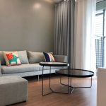 Two-Bedroom Apartment Seasons Avenue