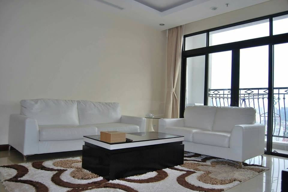 Vinhomes Royal City 2 phòng ngủ cho thuê