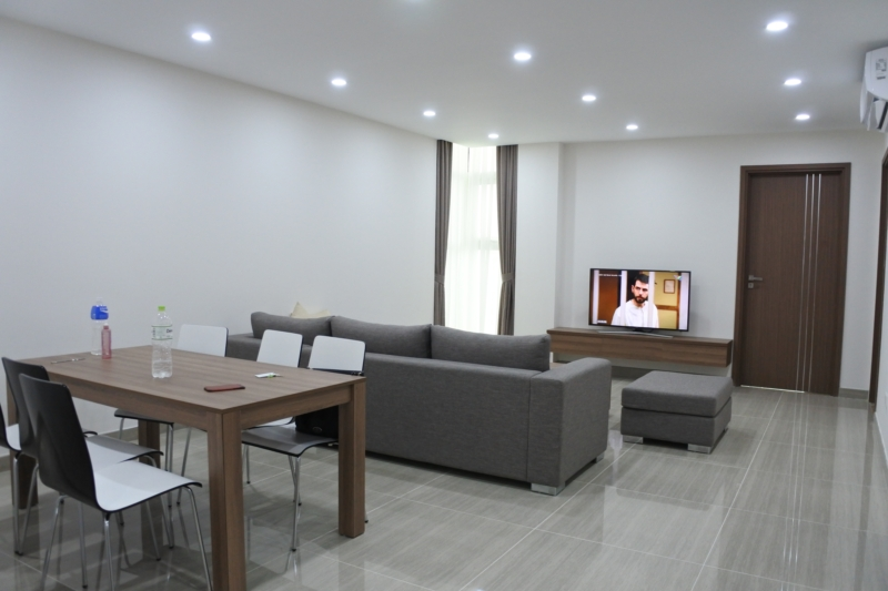 Brand new 3 Bedroom Apartment in Ciputra Hanoi