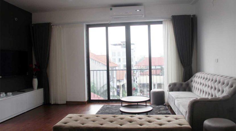 Two-bedroom Apartment Xuan Dieu