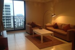 Pacific Palace Serviced Apartment