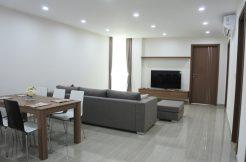 apartment in l3 block