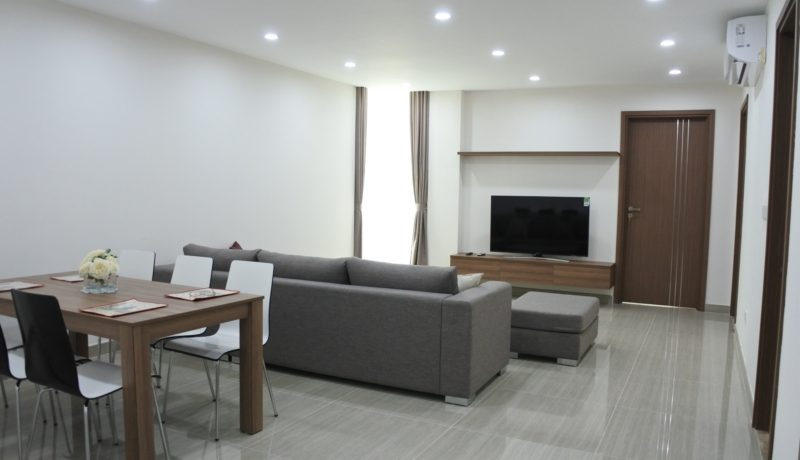 apartment in l3 block