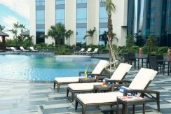 Luxury Serviced Apartment in Crowne Plaza Hanoi