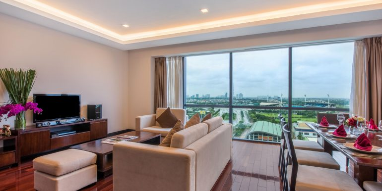 hanoi apartments for rent