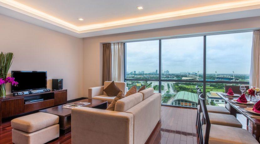hanoi apartments for rent