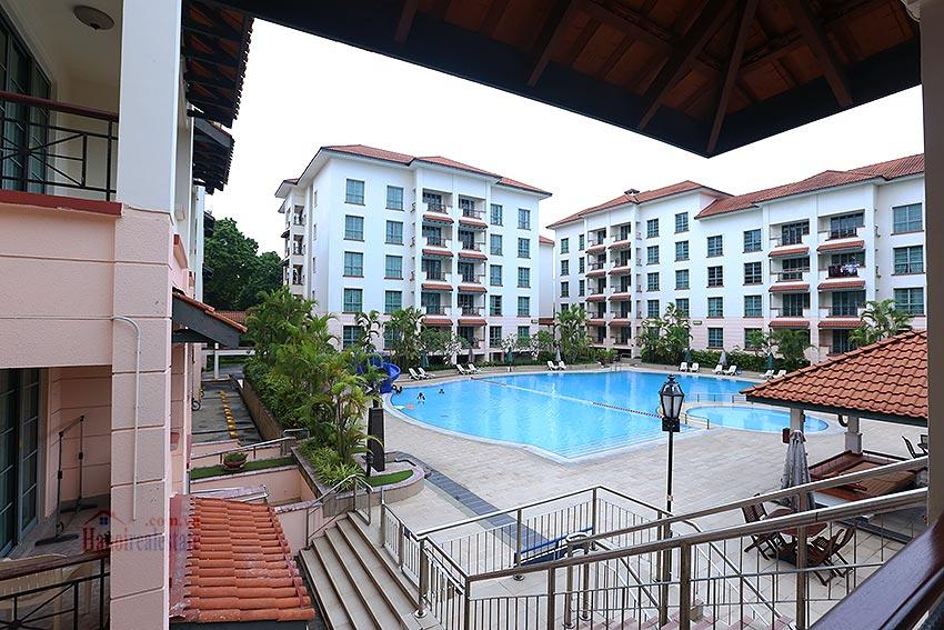 Luxury Aparment in Tay Ho Westlake – Diamond West Suites
