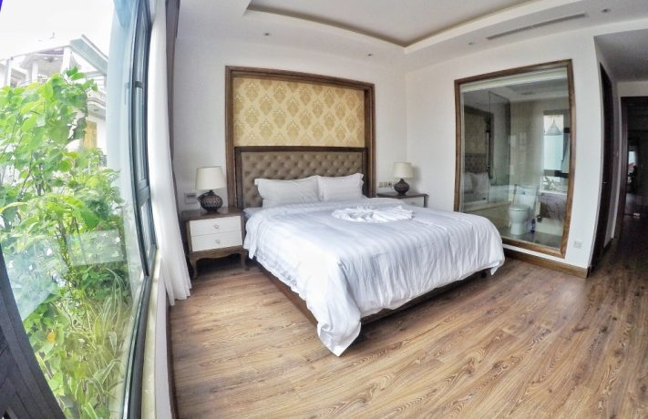 Hoan Kiem Serviced Apartments