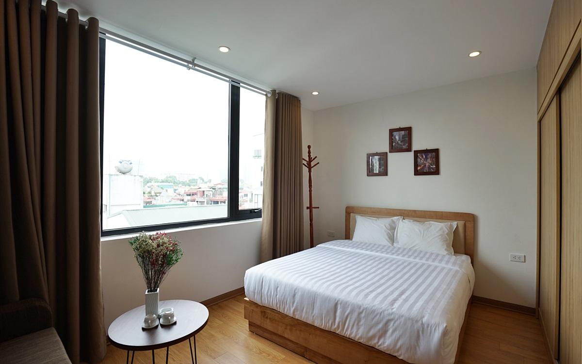 Linh Lang サービスアパート