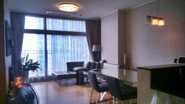 Căn hộ 3 phòng ngủ Keangnam Landmark
