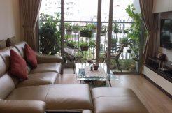 Căn hộ Vinhomes Gardenia Mỹ Đình 3 phòng ngủ