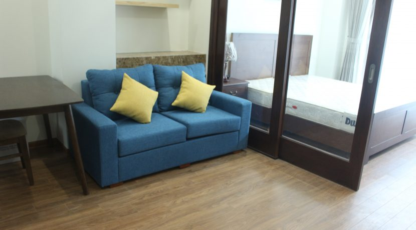 Brandnew Serviced Apartmetns Ba Dinh district for rent