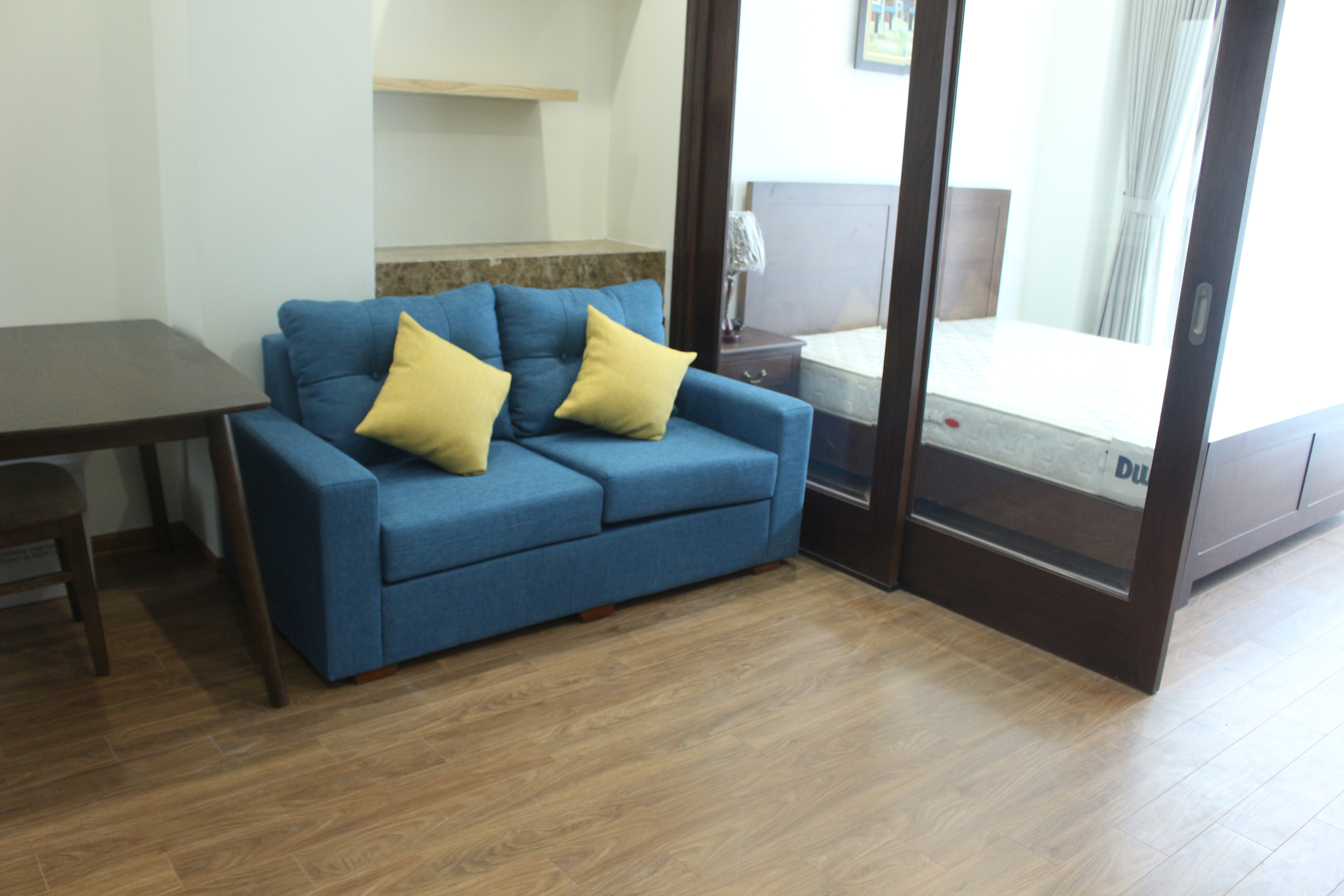 Brandnew Serviced Apartments Ba Dinh district for rent