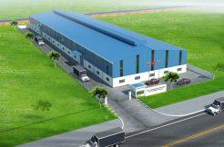 Cho thuê kho xưởng khu công nghiệp Phố Nối Hưng Yên
