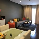 Lancaster Nui Truc Apartment for rent