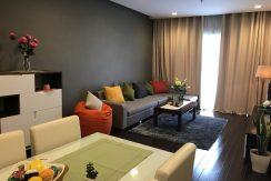 Lancaster Nui Truc Apartment for rent