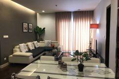 Lancaster Hanoi Apartment