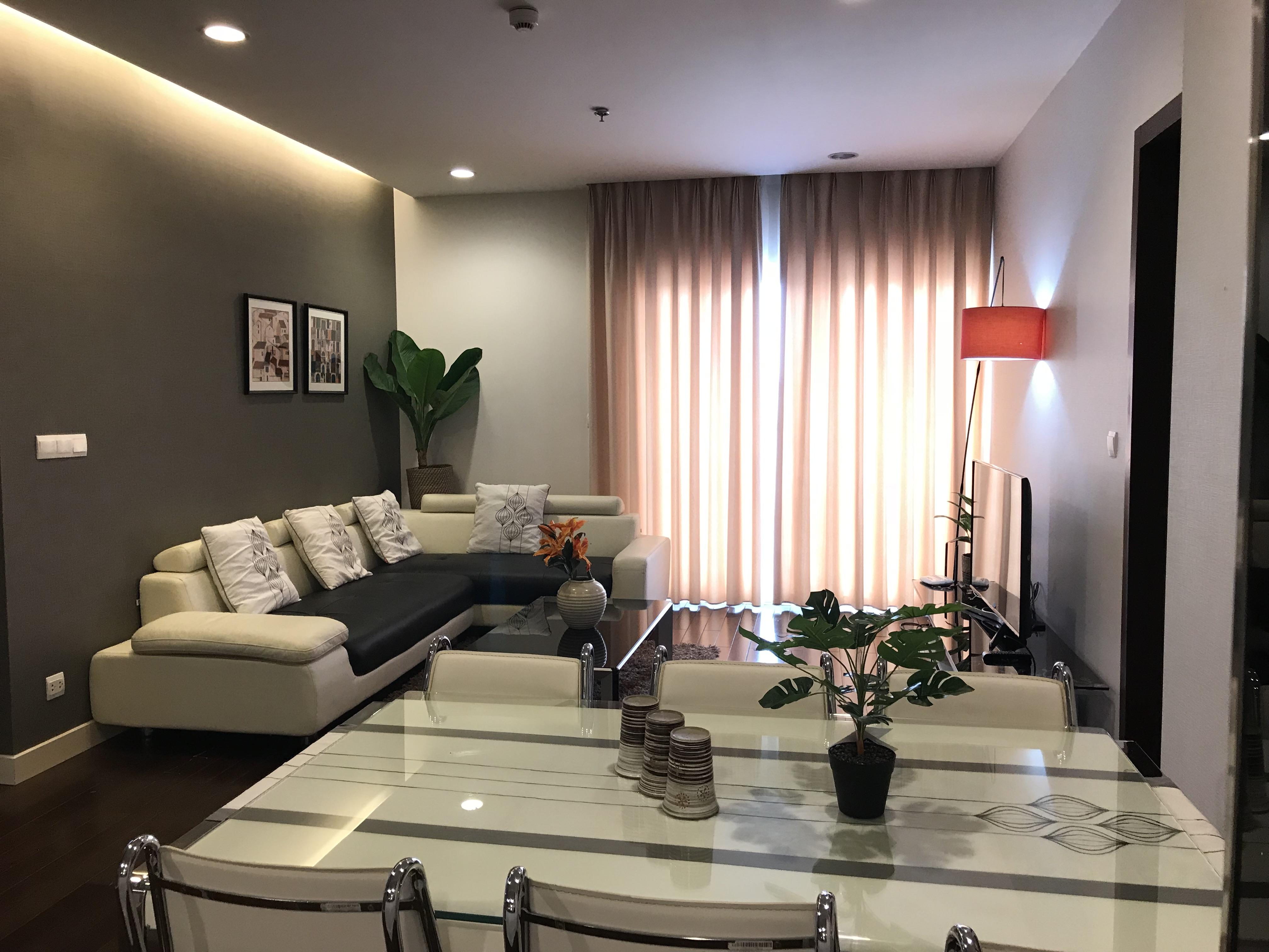 Lancaster Hanoi Apartment for rent