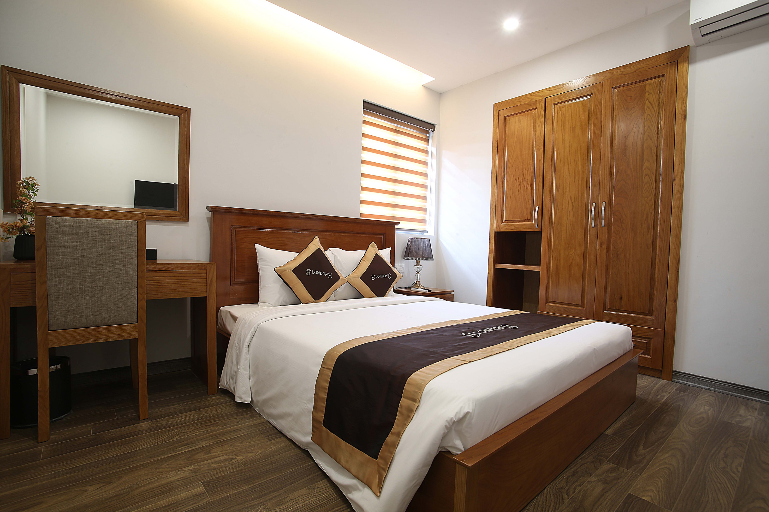 Cau Giay new Serviced Apartments