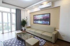Serviced Apartment To Ngoc Van