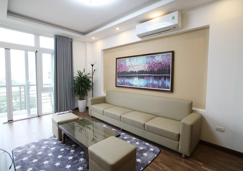 Serviced Apartment To Ngoc Van, Tay Ho