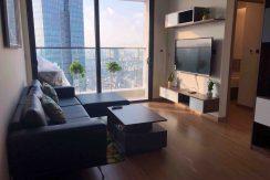 Two-bedroom Apartment Vinhomes Metropolis
