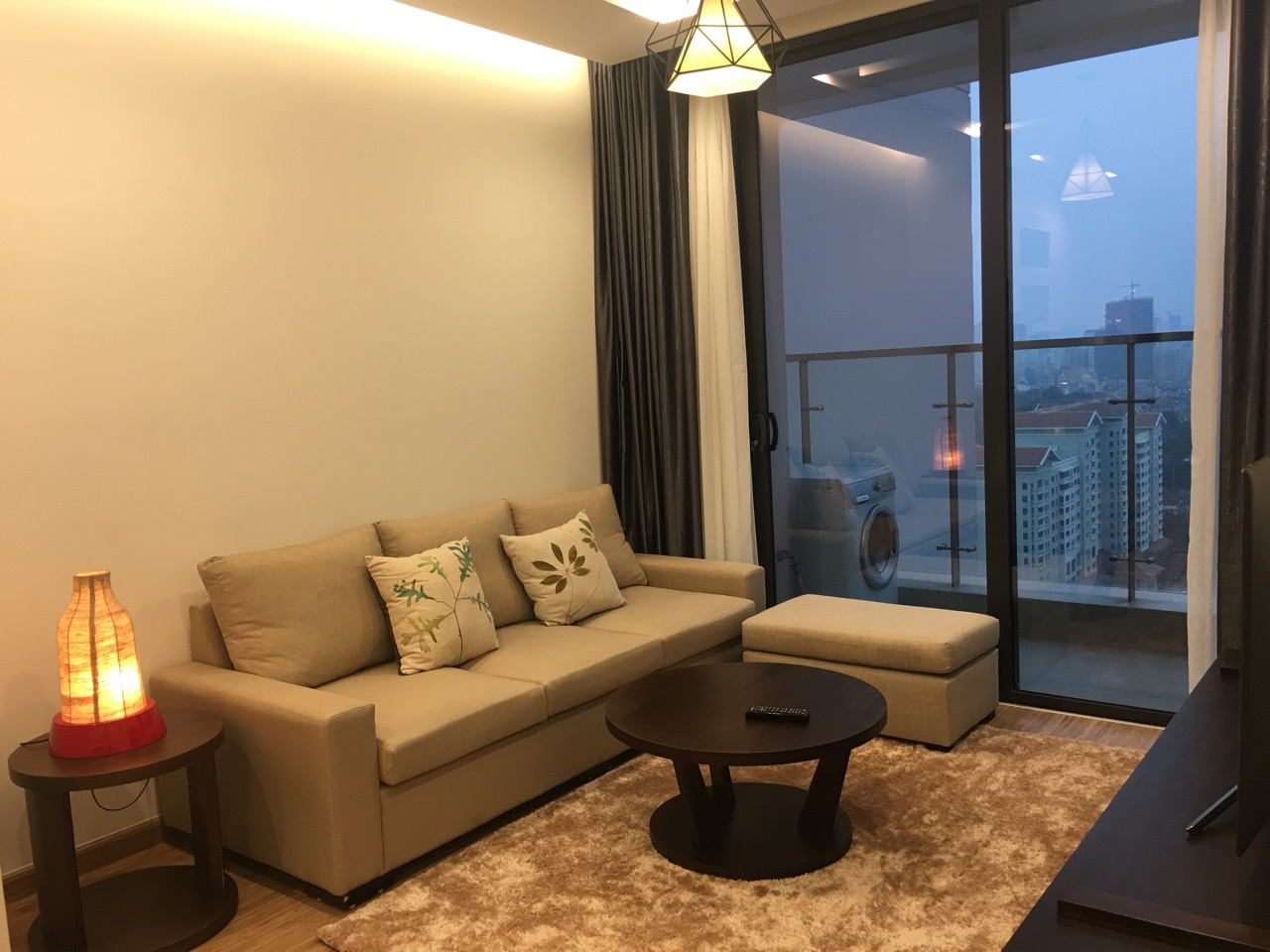 Vinhomes Metropolis Apartment for rent