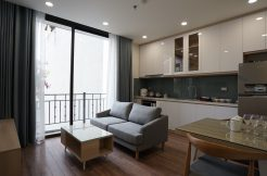 Serviced Apartments near Japanese Embassy