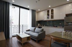 Serviced Apartments near Japanese Embassy