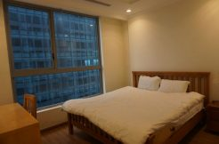 Apartment in Vinhomes Nguyen Chi Thanh