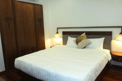 Kim Ma Serviced Apartments