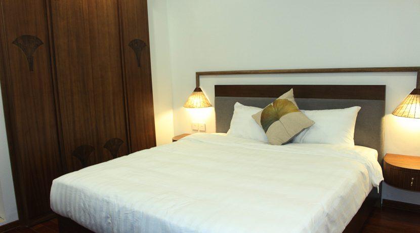 Kim Ma Serviced Apartments