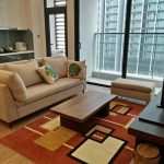Vinhomes Metropolis Ba Dinh Apartment for rent