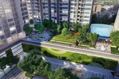 Metropolis Apartments Rentals