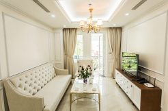 Hai Ba Trung Serviced Apartments