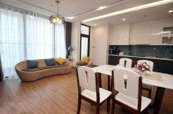 Full furnished Apartment Vinhomes Metropolis