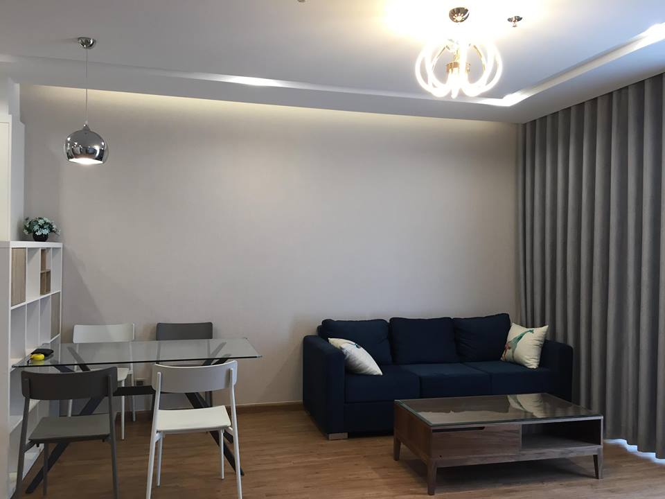 Apartment near Japanese Embassy for rent