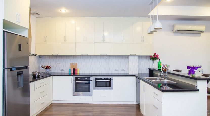 westlake view serviced apartment