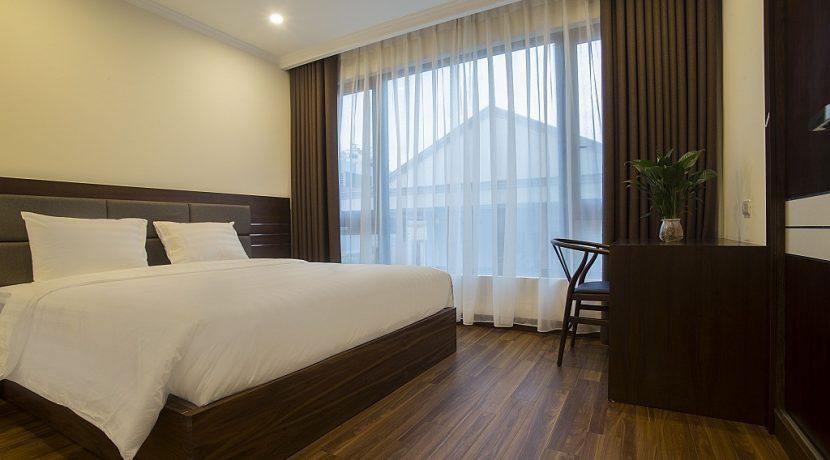 Serviced Apartment in Cau Giay