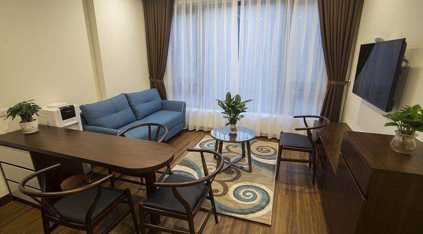 New Serviced Apartment Cau Giay