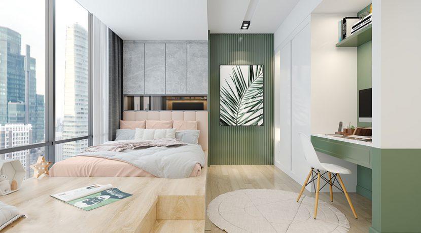 Sophisticated Apartment Vinhomes Metropolis