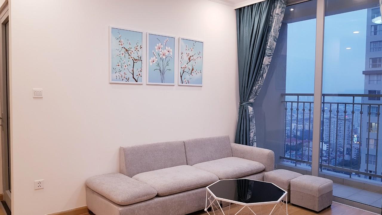 Vinhomes Gardenia My Dinh Apartment for rent