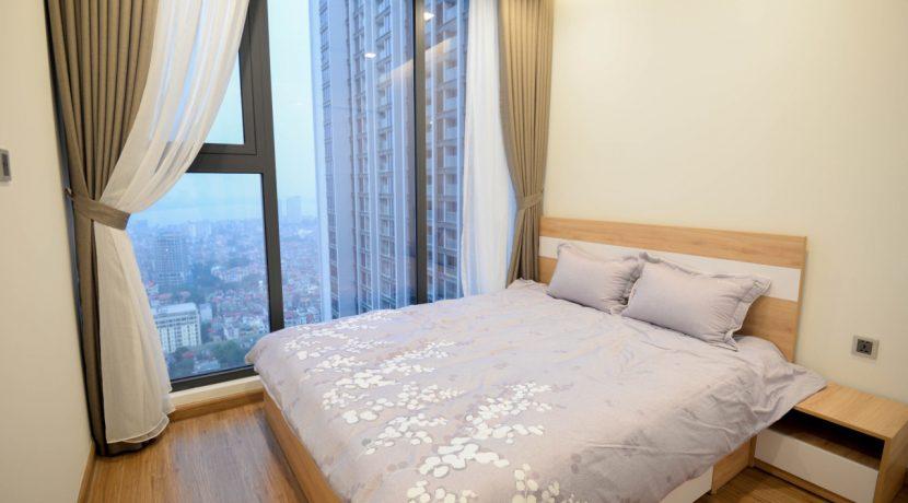 Apartments Vinhomes Metropolis project fo rent