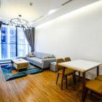 One-bedroom Apartment Vinhomes Metopolis