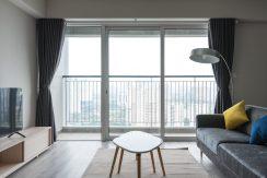 Cheap two apartment Season Avenue Ha Dong
