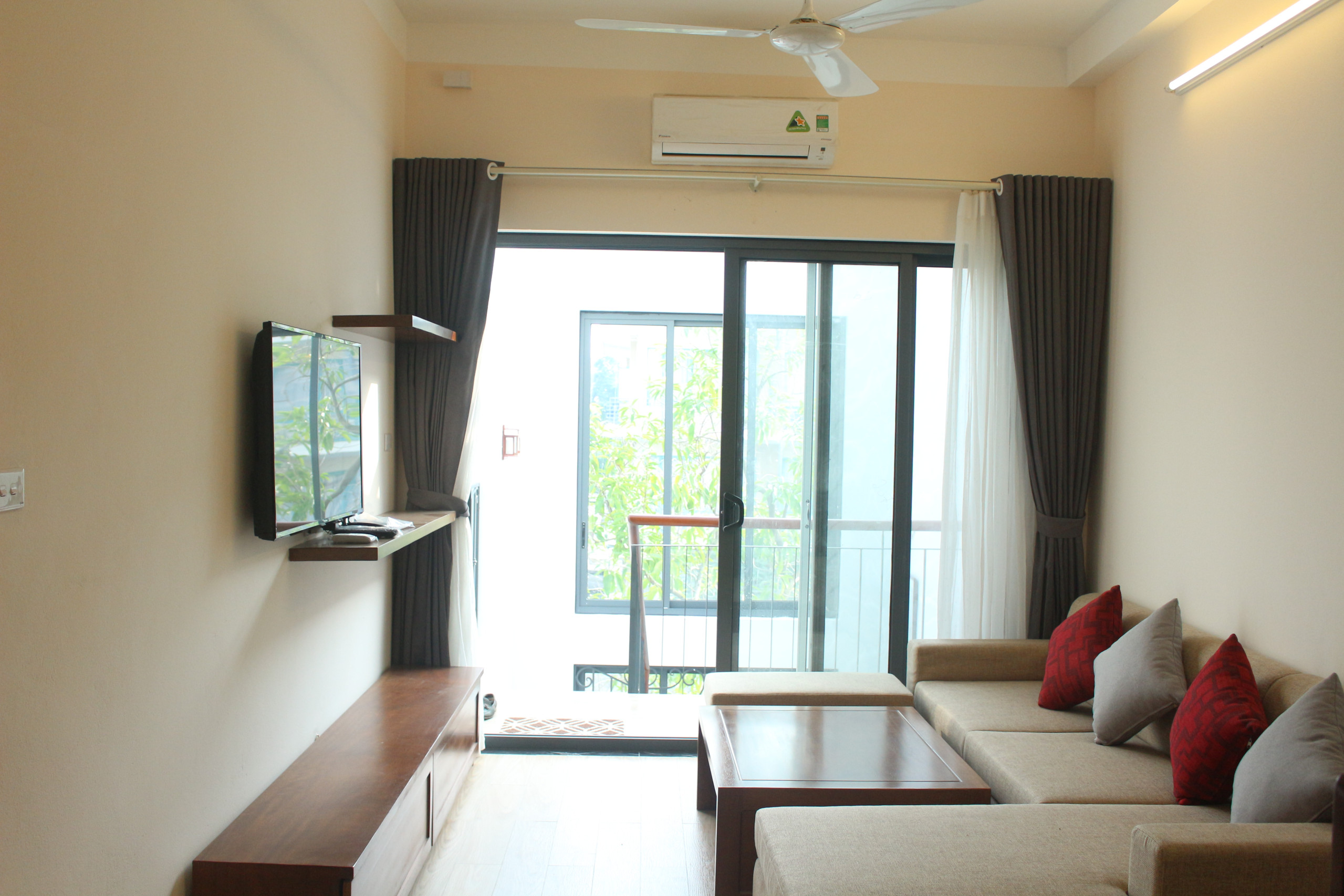 Ba Dinh New Serviced Apartments for rent