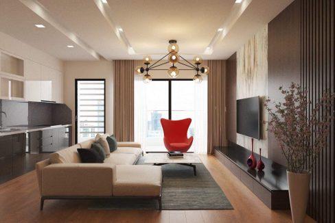 4 bedroom Vinhomes Metropolis