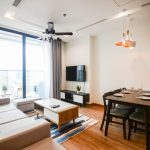Brand new Apartment Vinhomes Metropolis