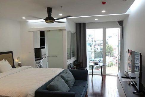 Linh Langサービスアパート