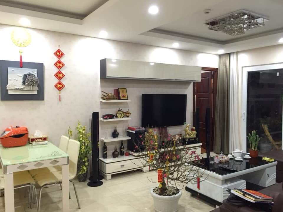 Golden Palace Apartment with three bedroom